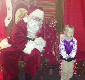 First_time_talking_to_Santa_without_tears._Not_too_close_but_close_enough.