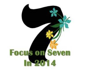 Focus on Seven Button Design