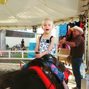 First_pony_ride